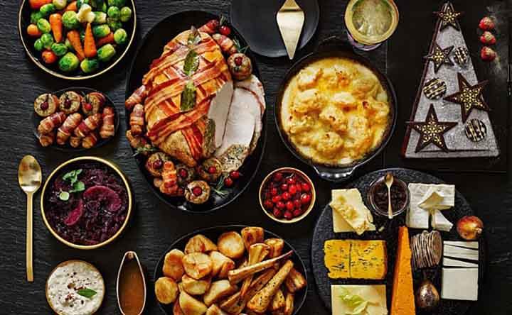 Colesterolo: vademecum per le festività