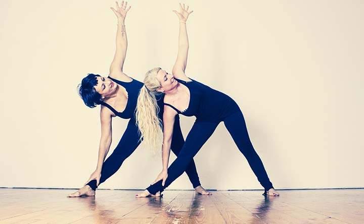 Abbassare la pressione? Ci pensa lo yoga