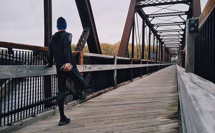 Ecco i segreti per ridurre l'infiammazione con l'esercizio fisico
