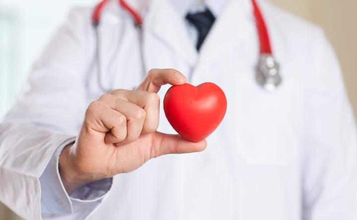 Attacco di cuore: interventi tempestivi