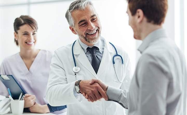 I pazienti sono incerti su come gestire meglio il loro colesterolo