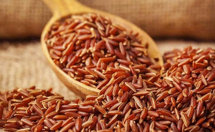 Riso rosso fermentato/Monacolina K: l'integratore per abbassare il colesterolo consigliato anche dalle cliniche americane