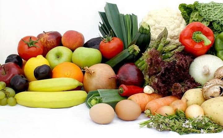 Arteriopatia periferica: il rischio è ridotto da frutta e verdura