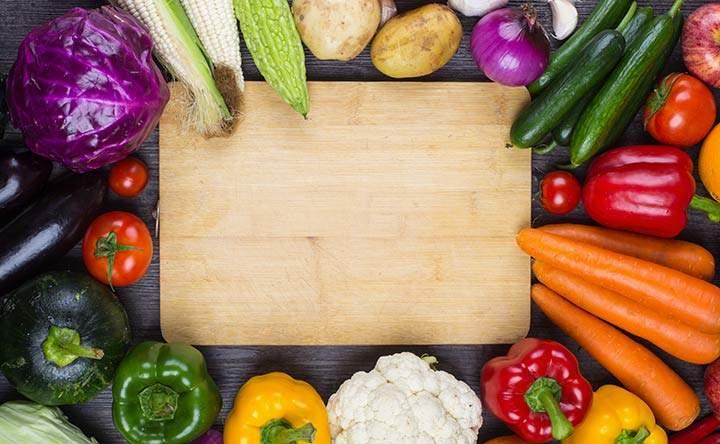 Dieta vegetariana: può aiutare a diminuire il colesterolo