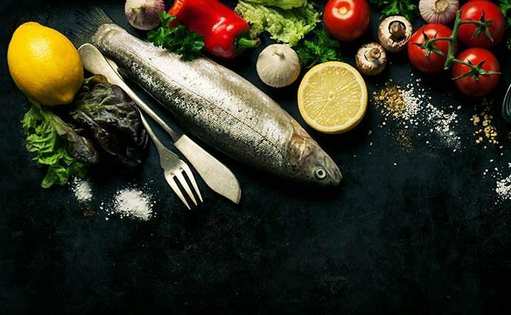 Una dieta sana e nutriente per gli Over 60