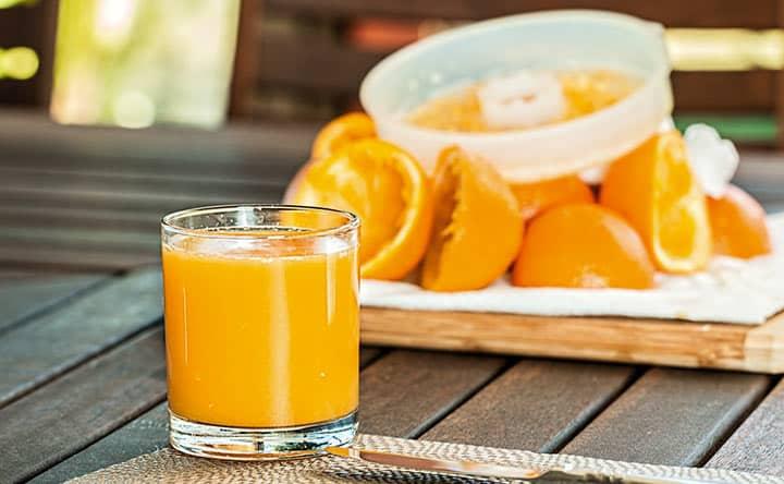 Arancia: aumenta il colesterolo buono