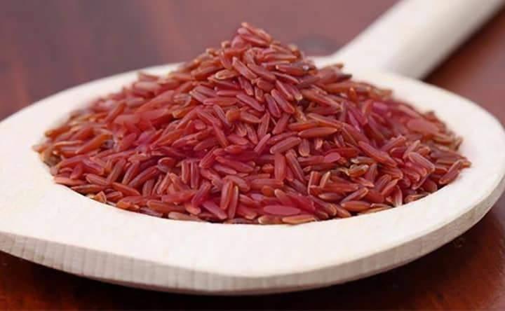 Il riso rosso fermentato previene l'aterosclerosi?