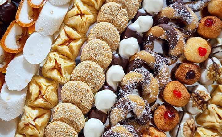 Un eccessivo consumo di dolci può compromettere la salute