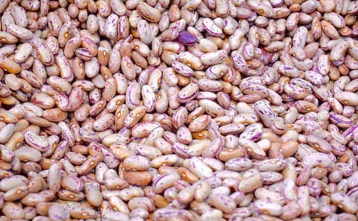 Fagioli: alleati contro il colesterolo cattivo