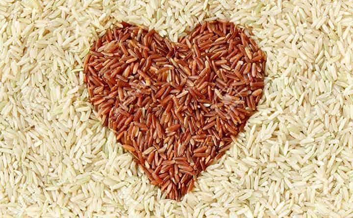Riso rosso fermentato e probiotici per abbassare il colesterolo