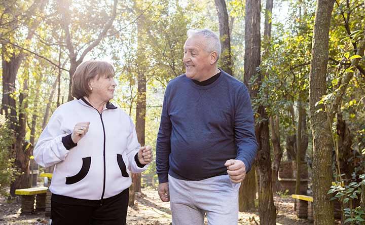 Uomini over 50: ecco i consigli per la salute del cuore