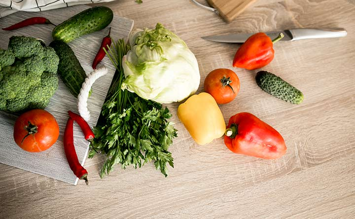 Soffri di colesterolo alto? Ecco cosa mangiare a pranzo e a cena!
