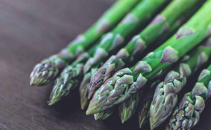 Fave, asparagi e zenzero: toccasana per abbassare il colesterolo