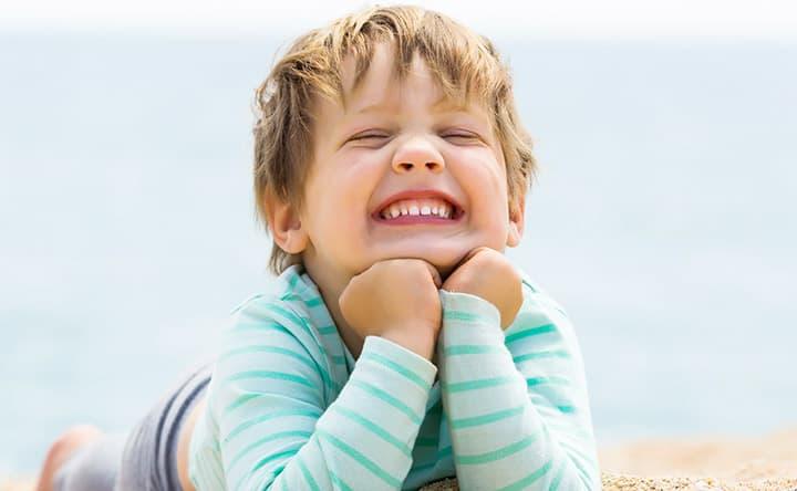 La chiave per avere un cuore in salute per tutta la vita sta nell'infanzia
