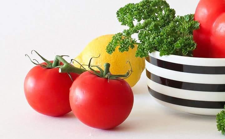 Abbassare il colesterolo con la Vitamina C e E