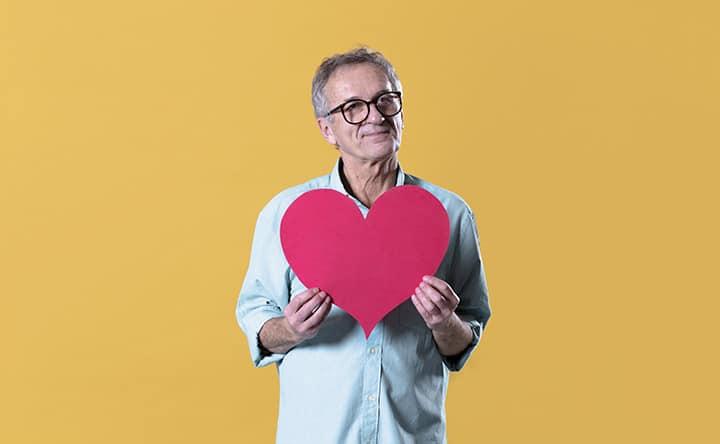 malattie cardiache uomini