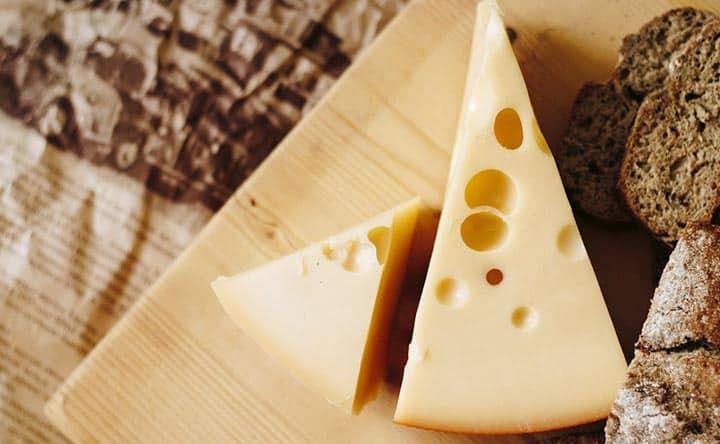 formaggio colesterolo