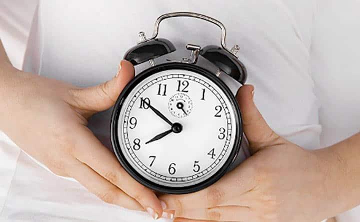 Il legame tra ritmo circadiano e aterosclerosi, lo studio