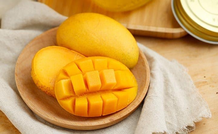 Mango e zenzero per ridurre il colesterolo cattivo