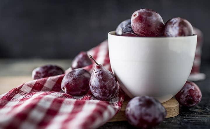 I principali benefici per la salute delle prugne