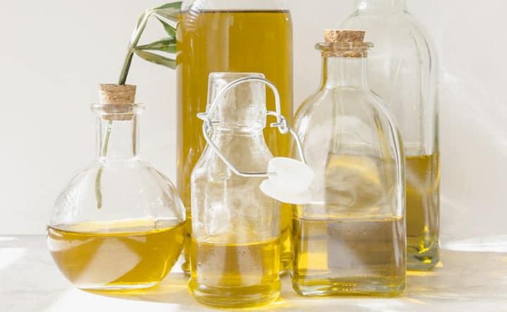 Gli oli di semi sono i migliori contro il colesterolo cattivo