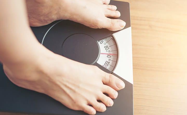 """Cosa significa per la salute essere """"obesi dentro"""""""