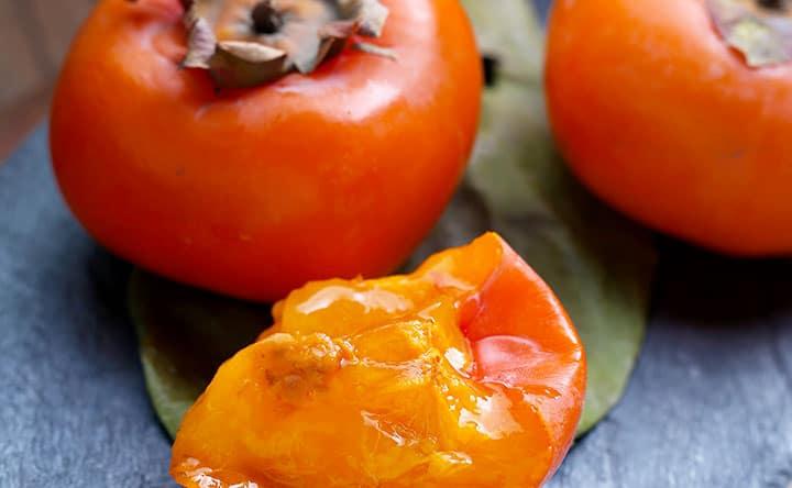 Cachi, il frutto amico di cuore e di intestino
