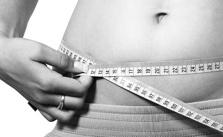 Donne ad alto rischio cardiometabolico a causa della distribuzione del grasso