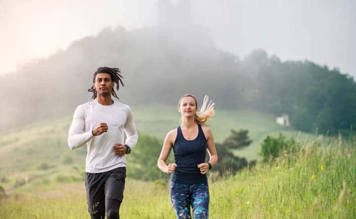 Insufficienza cardiaca: l'esercizio fisico può ridurre la rigidità delle arterie