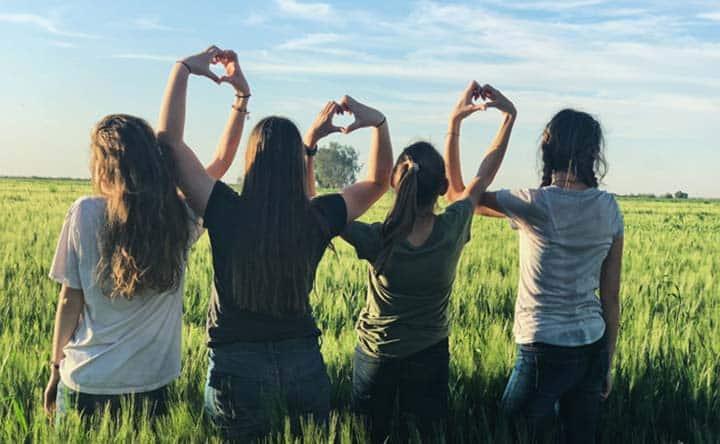 Lo sviluppo di sane abitudini da adolescente è essenziale per la salute del cuore