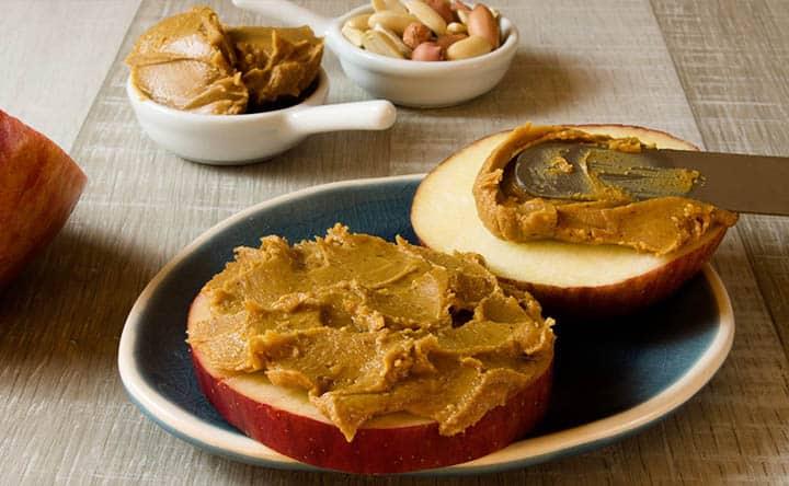 Burro d'arachide: toccasana per la salute