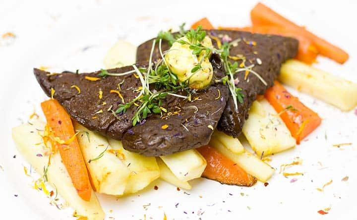 Seitan: proteine senza colesterolo