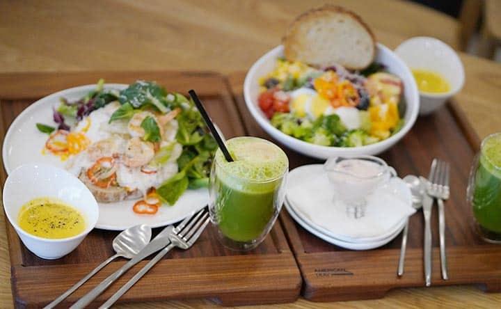 Alimentazione sana: non sempre si fanno le scelte giuste