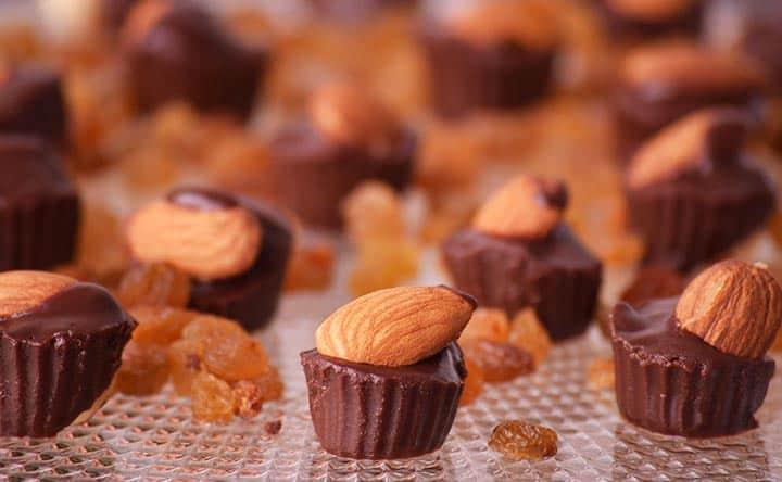 Colesterolo alto: ecco i bon bon al cioccolato che fanno per te
