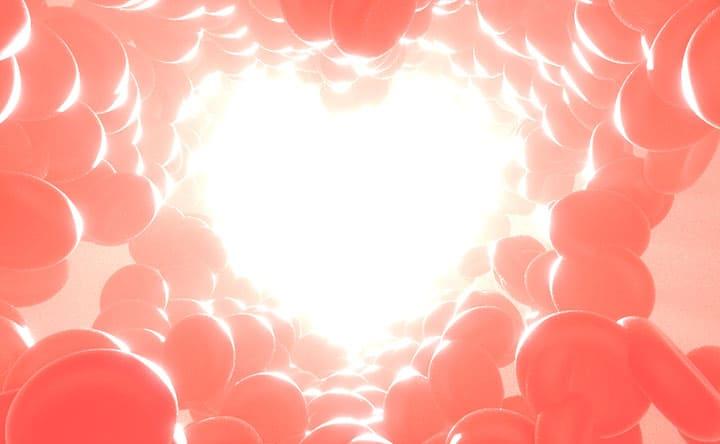 Bassi livelli di ossigeno predispongono le persone alle aritmie cardiache