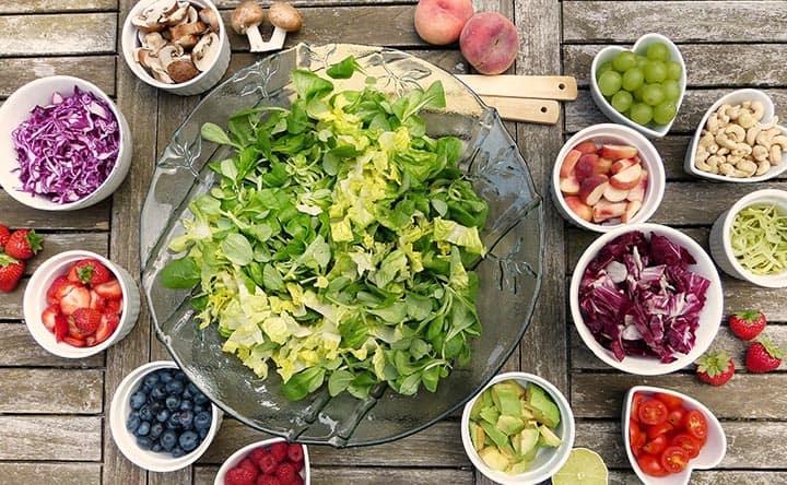 Sindrome metabolica: come combatterla a tavola