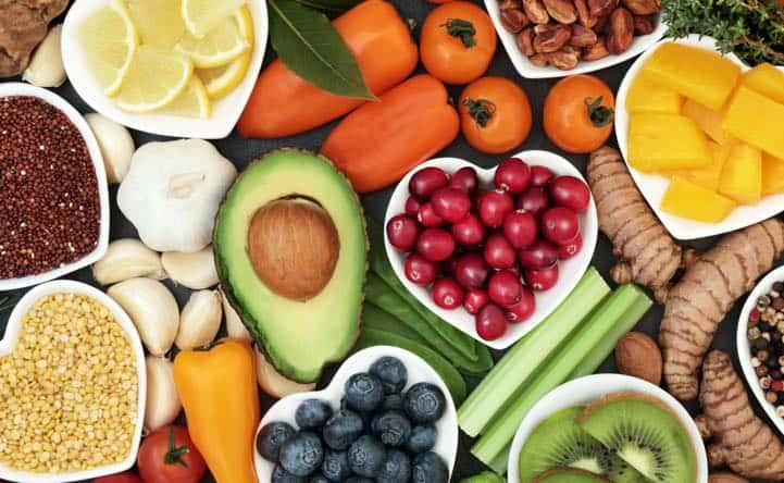Dieta Vegana: Benefici e non