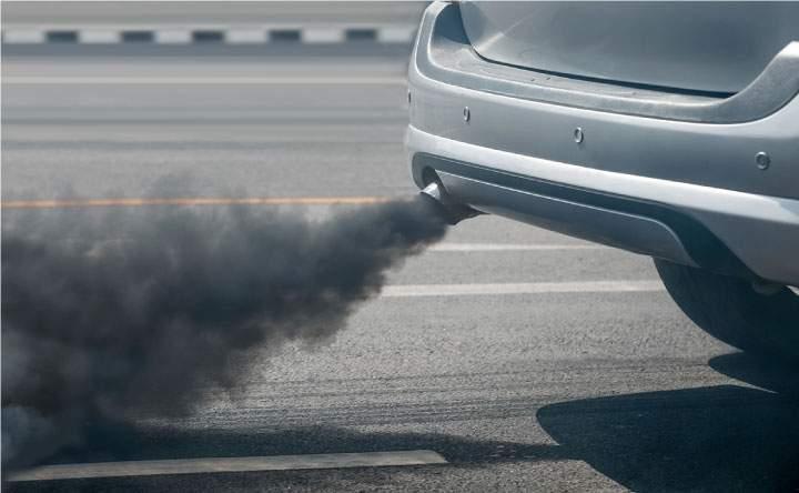 L'inquinamento fa aumentare il rischio di malattie cardiovascolari